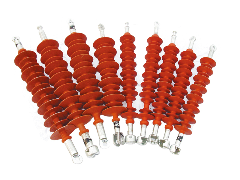 FQX series rod suspension insulator